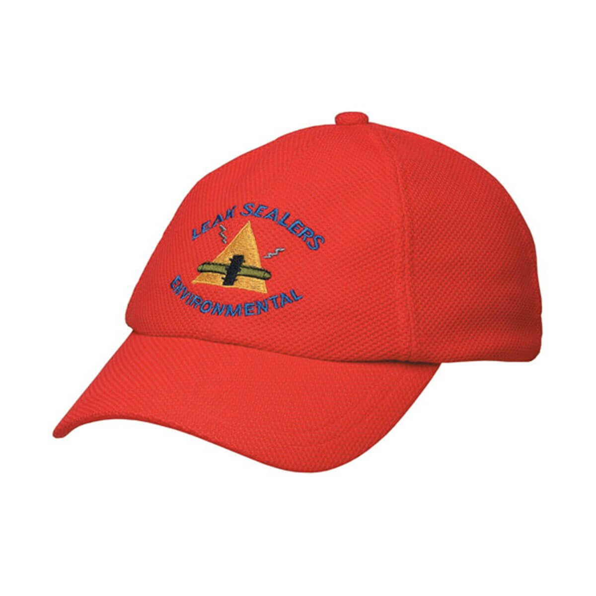 PQ Mesh Plain Sandwich Design Cap