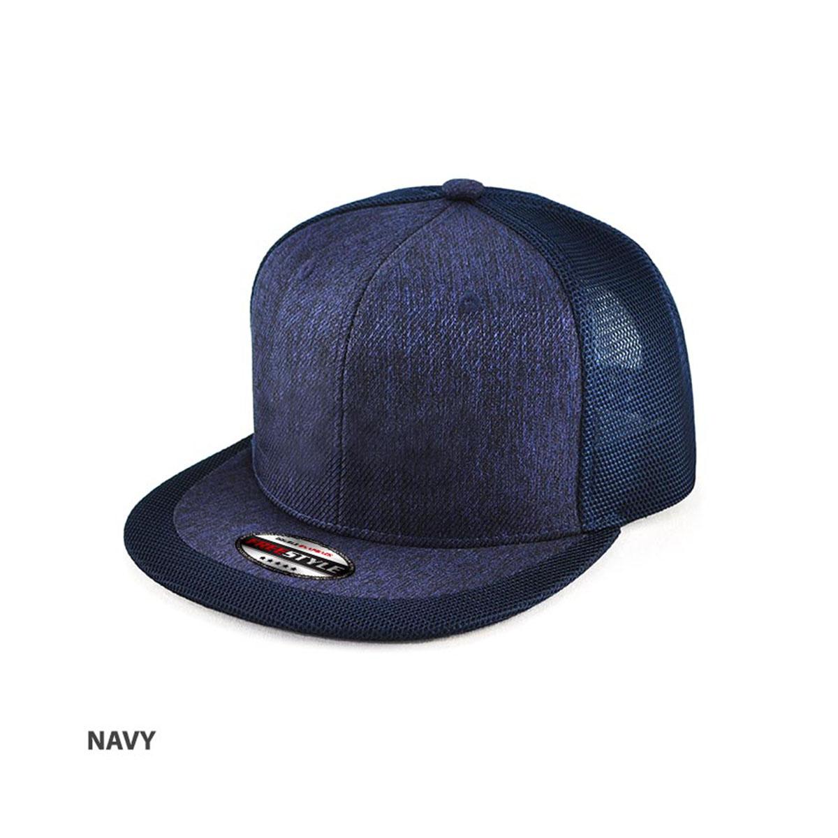 Corus Cap-Navy