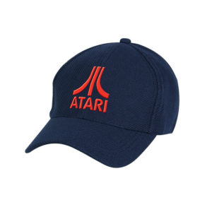 PQ Mesh Fitted Cap