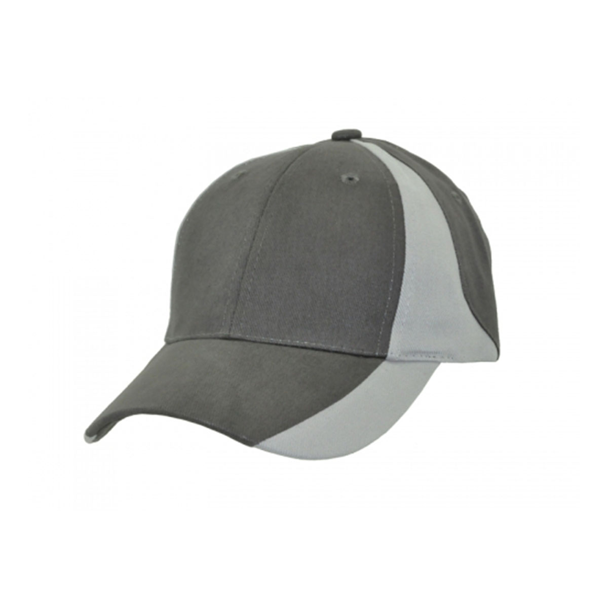 Vertek Cap-Dark Charcoal / Dark Grey