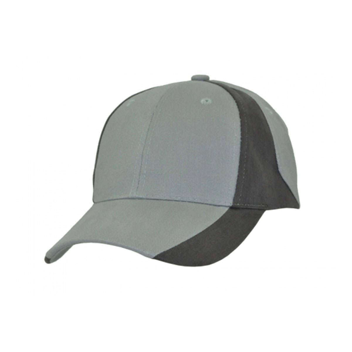 Vertek Cap-Dark Grey / Dark Charcoal
