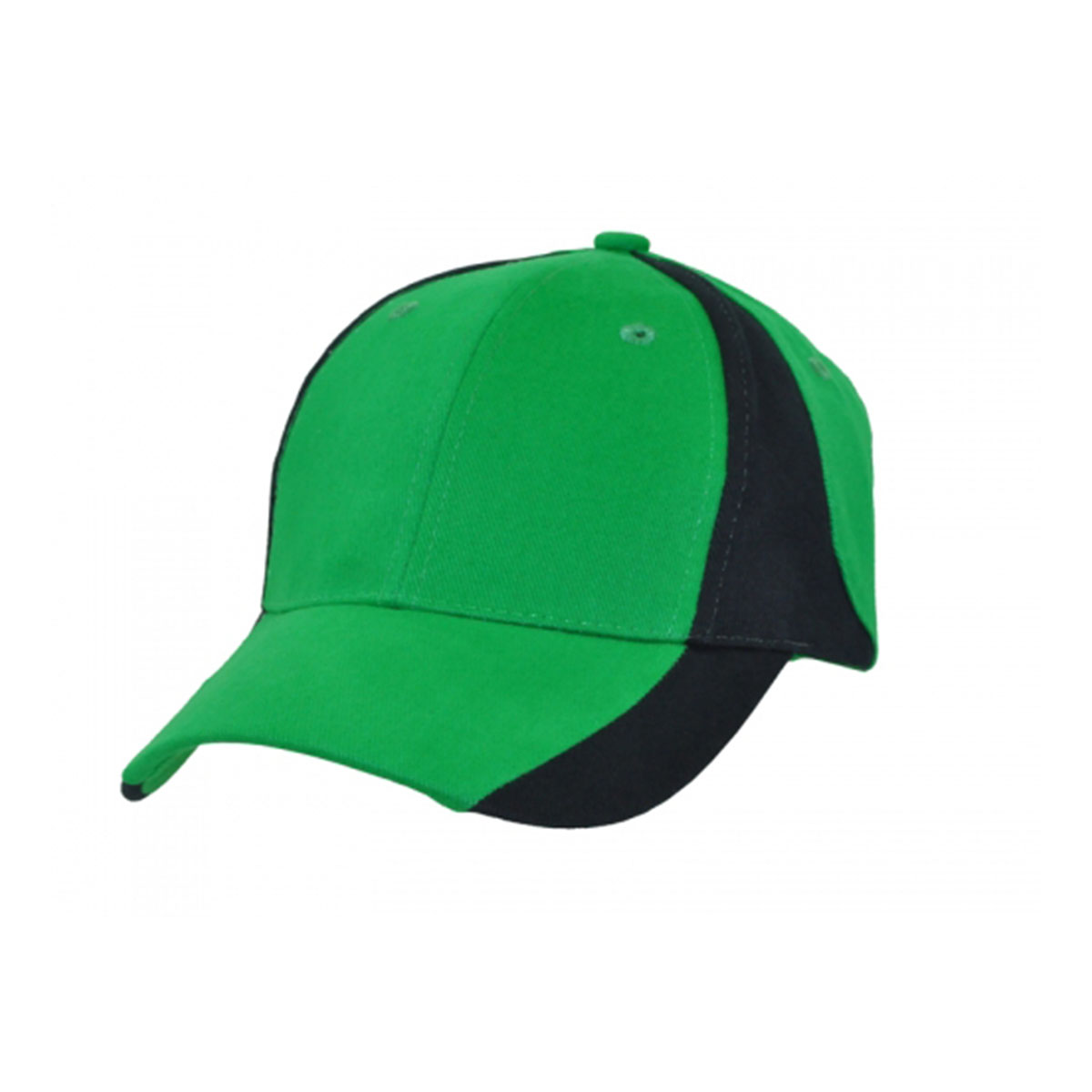 Vertek Cap-Emerald Green / Navy