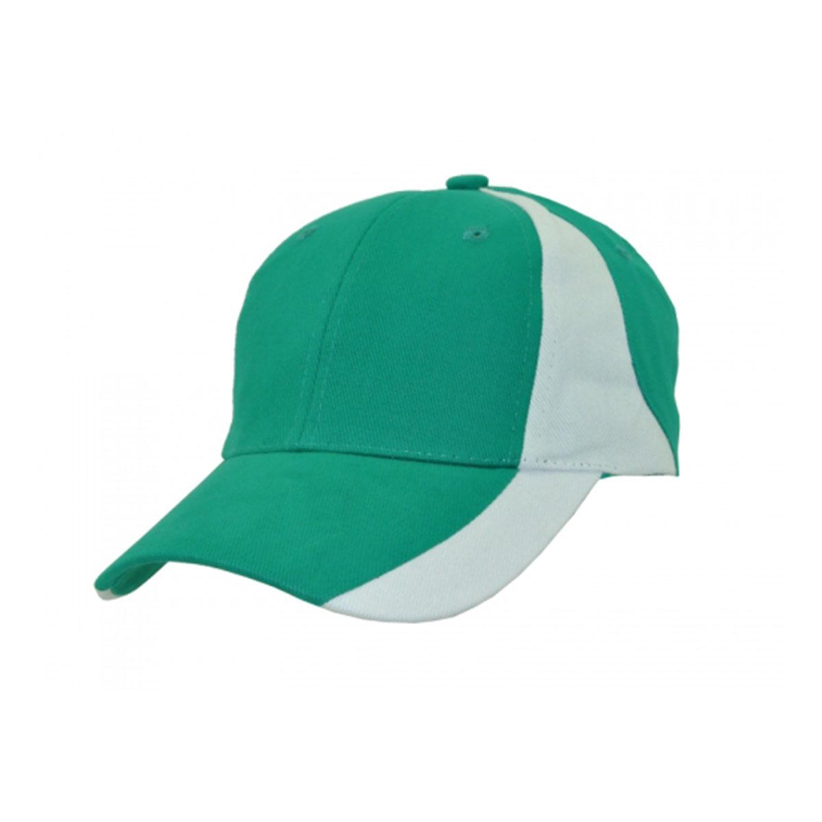 Vertek Cap-Jade / White