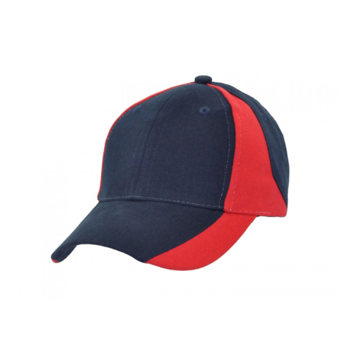 Vertek Cap-Navy / Red