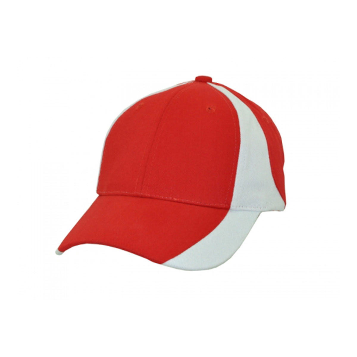 Vertek Cap-Red / White