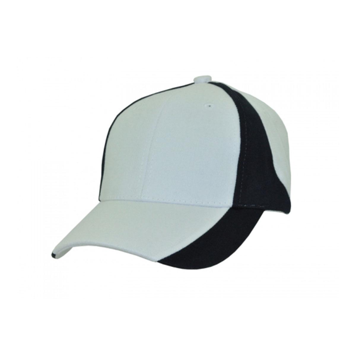 Vertek Cap-White / Navy