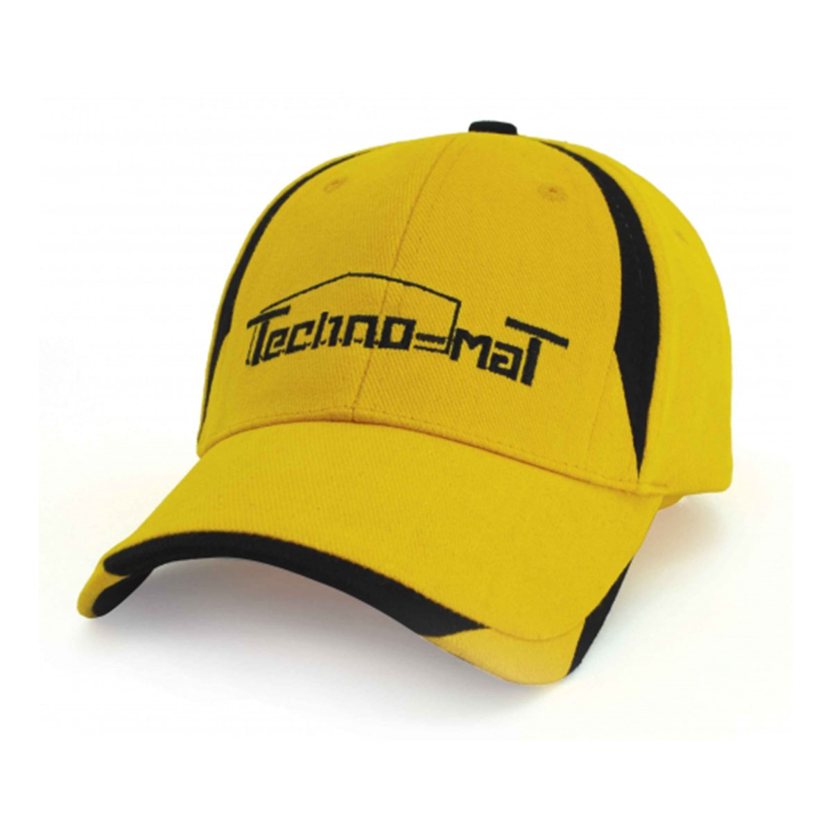 Nevada Cap-Aussie Gold / Black