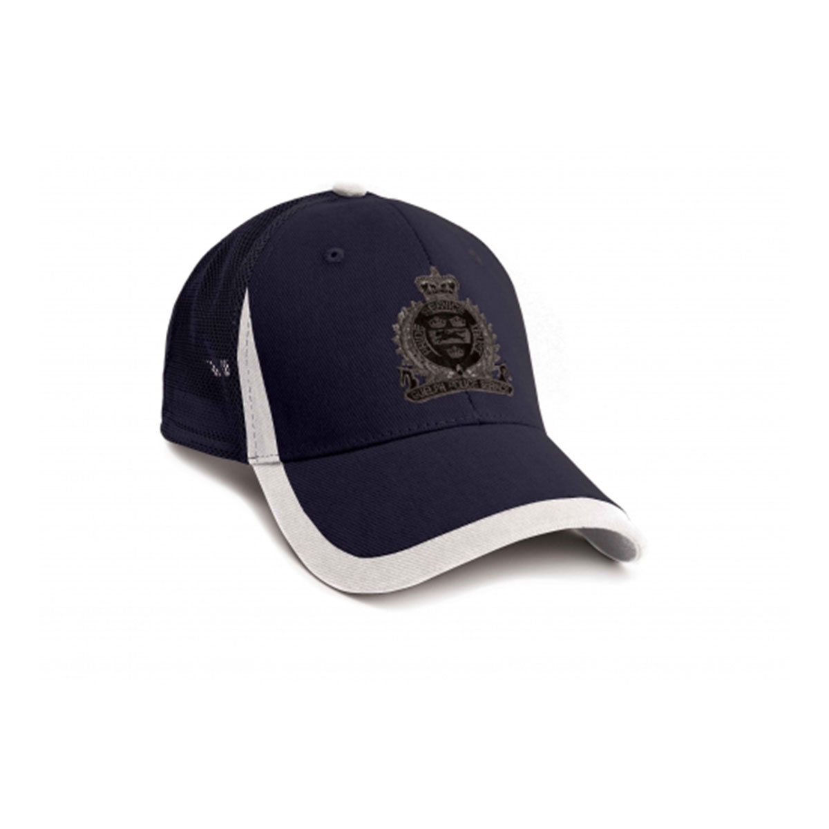 Trix Cap-Navy / White