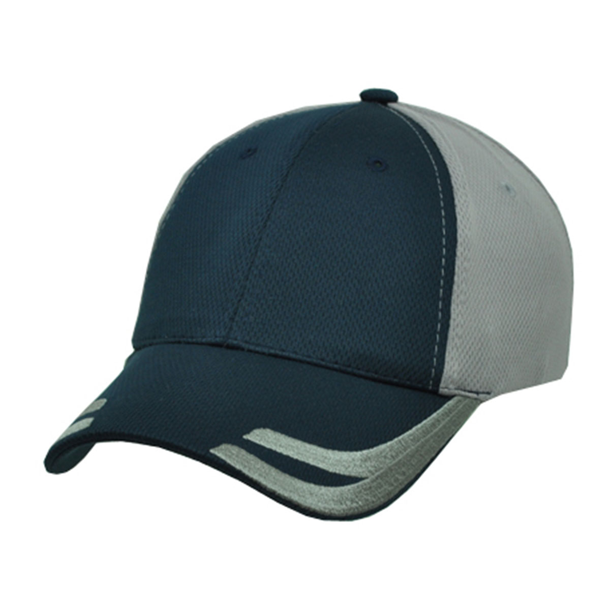 Tiburon Cap-Navy / Dark Grey