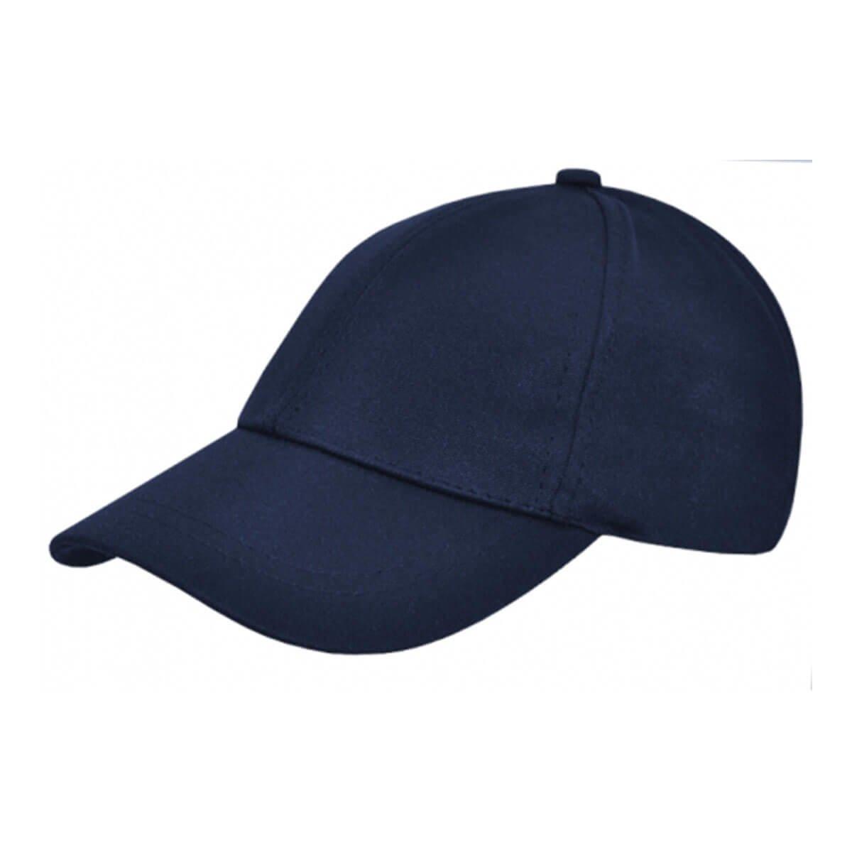 100% Coolde Cap-Navy