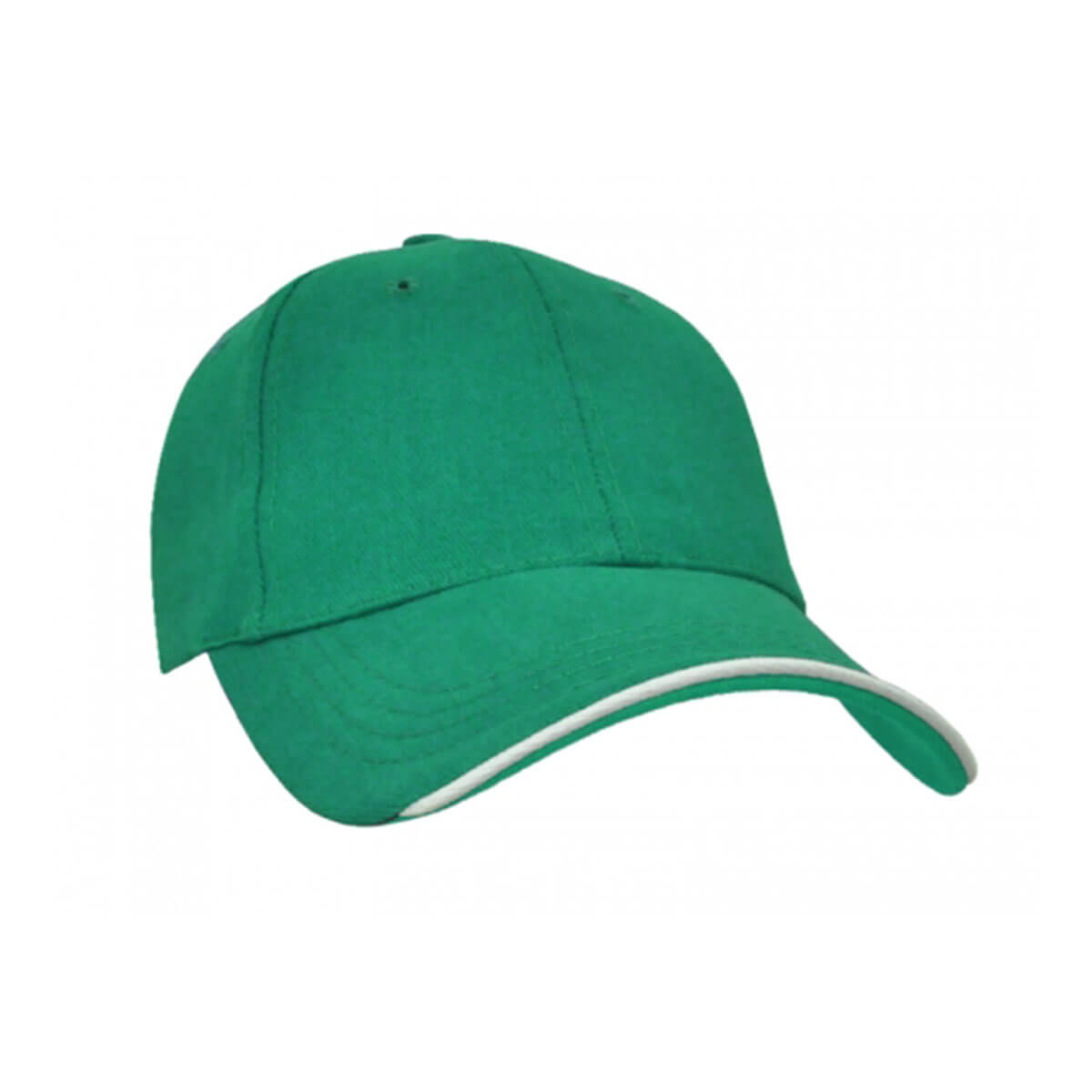 Navigator Cap-Jade / White / Jade
