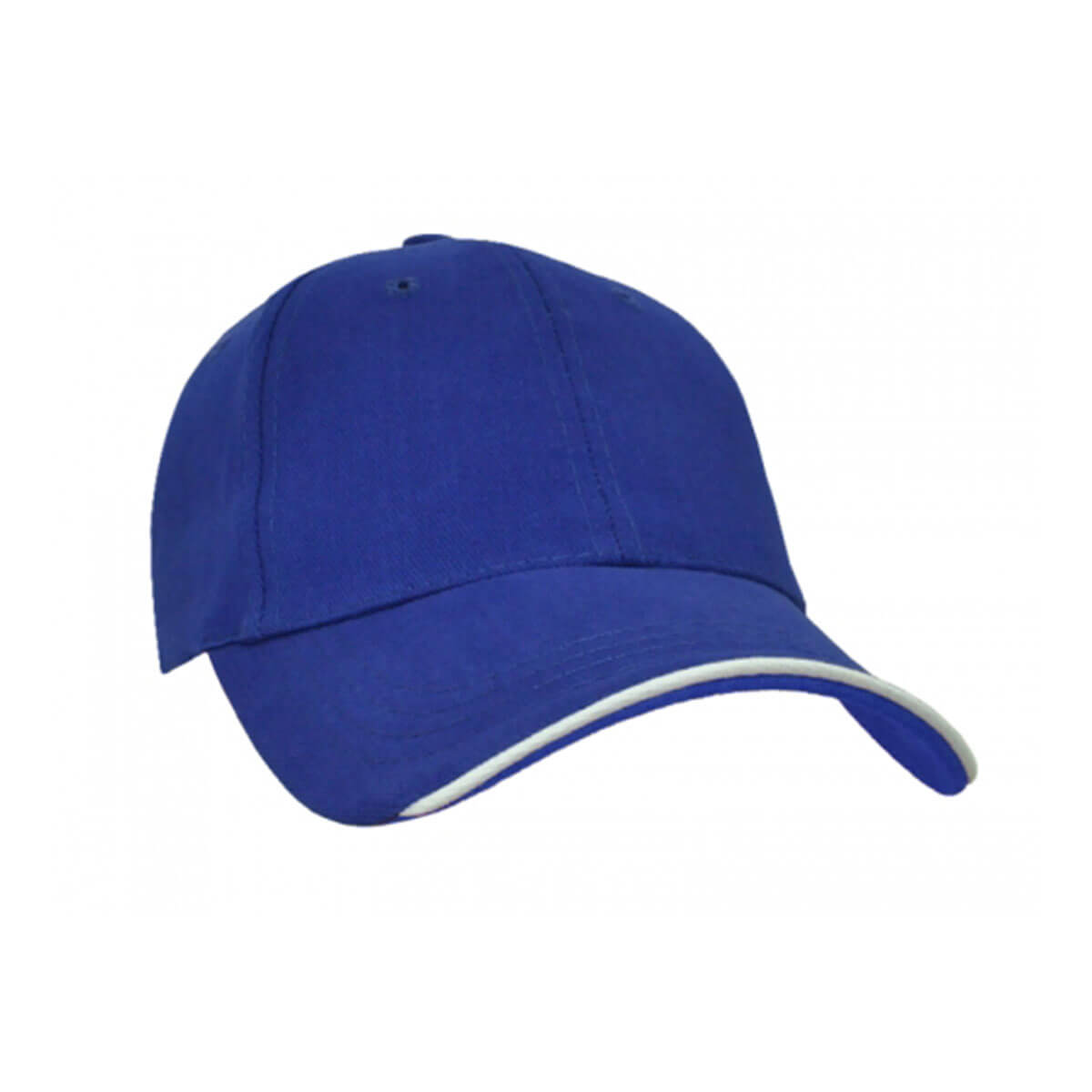 Navigator Cap-Royal / White / Royal