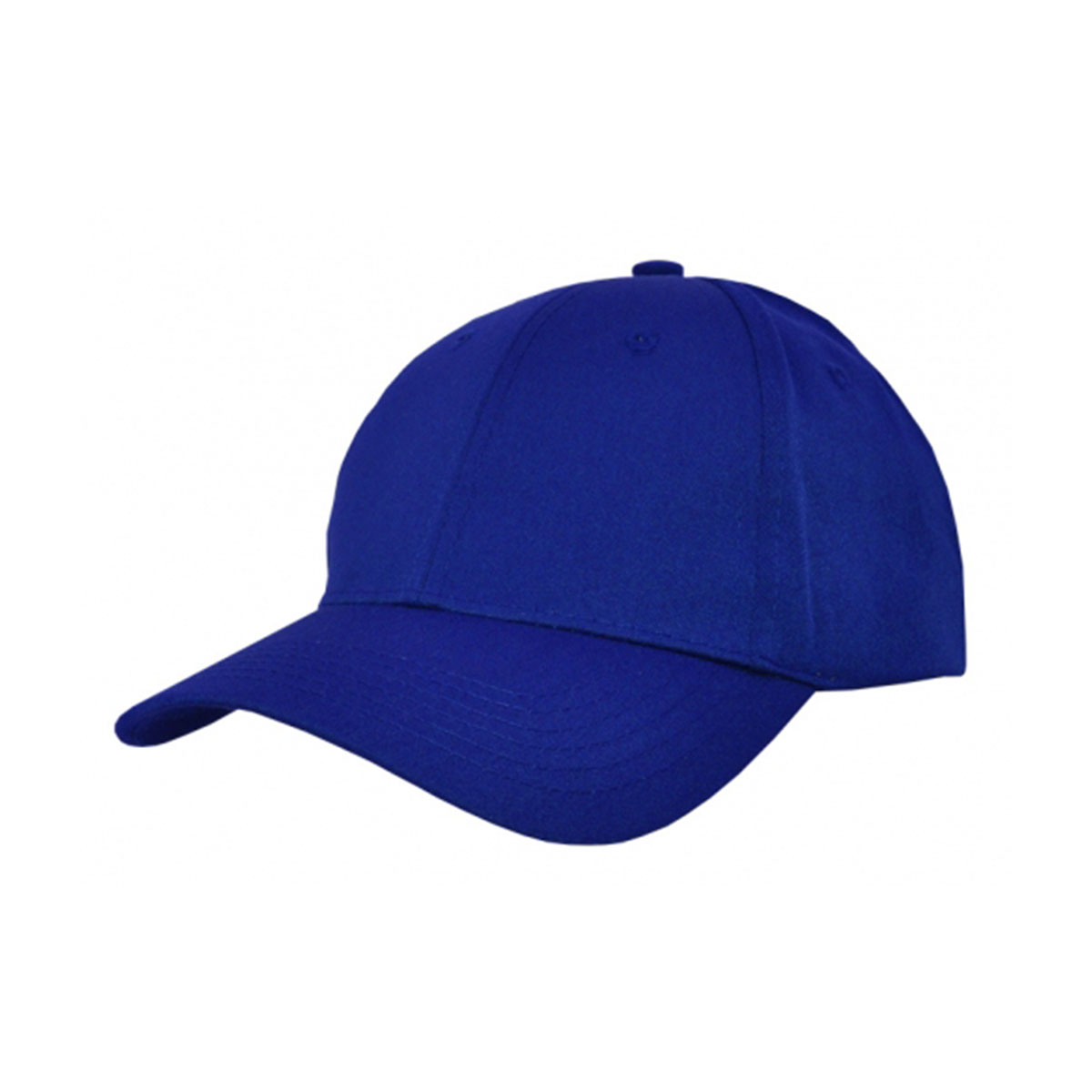 School Sports Cap-Royal