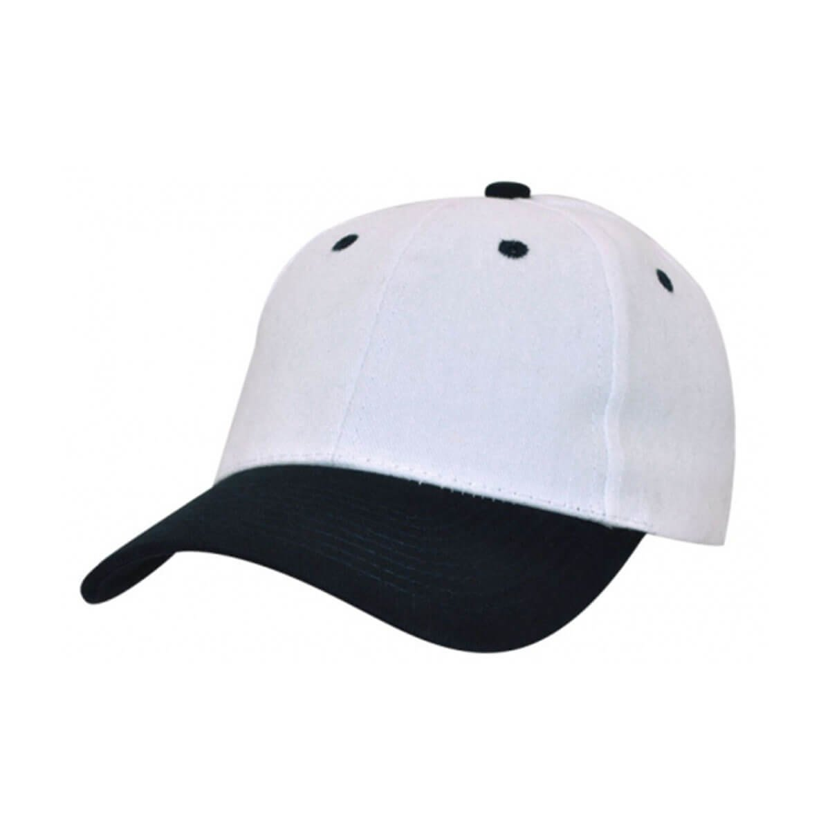 HBC Two-Tone Cap-White / Navy