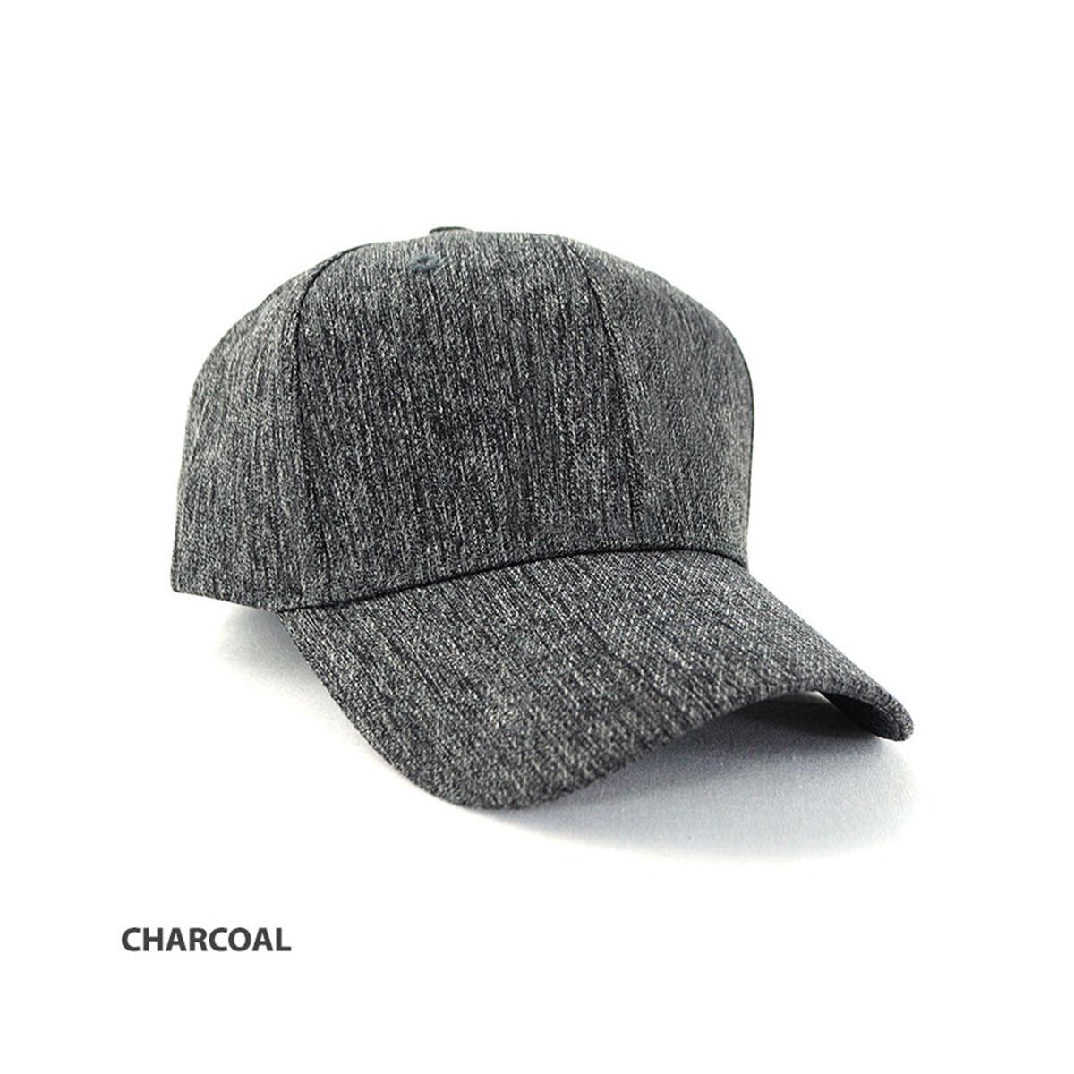 JK Cap-Charcoal