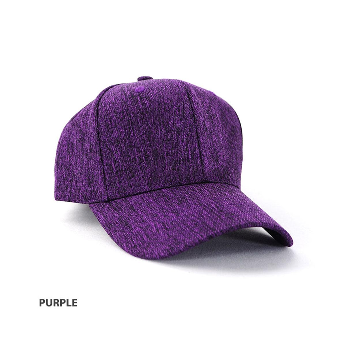 JK Cap-Purple