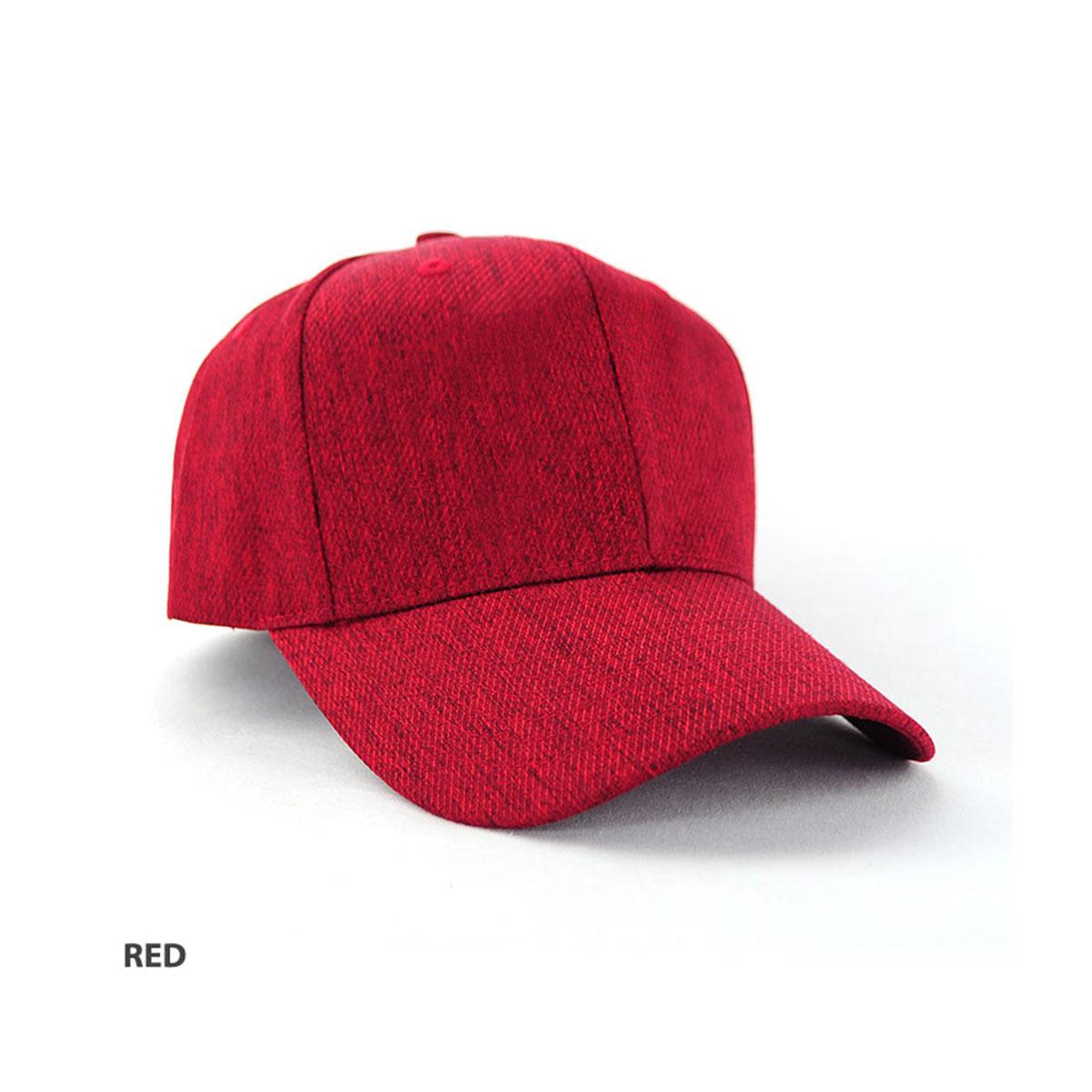 JK Cap-Red