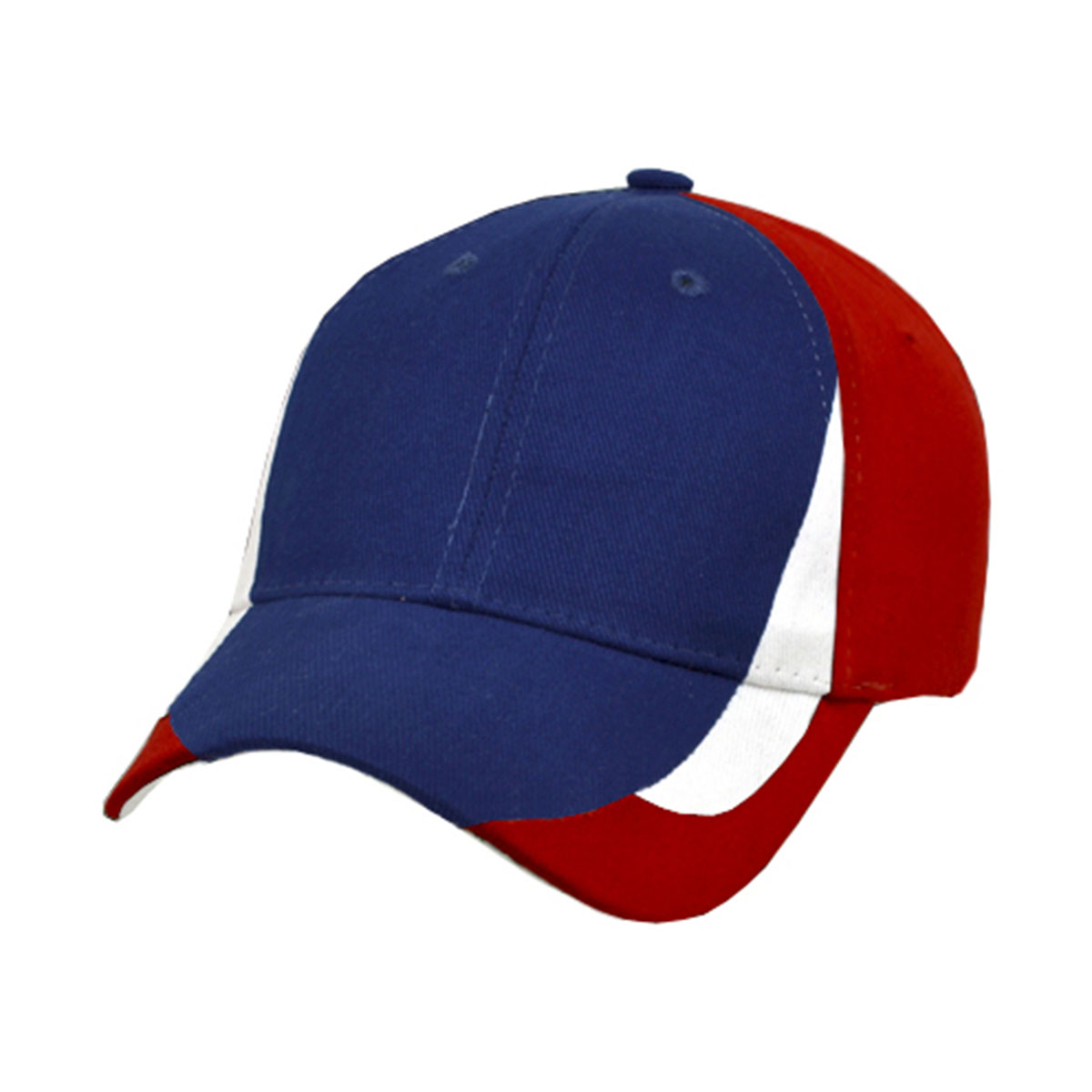 Tribeca Cap-Navy / White / Red
