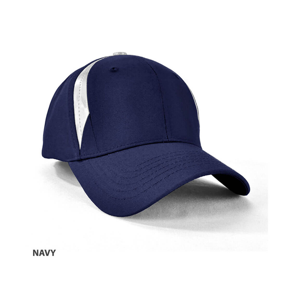 Bling Cap-Navy