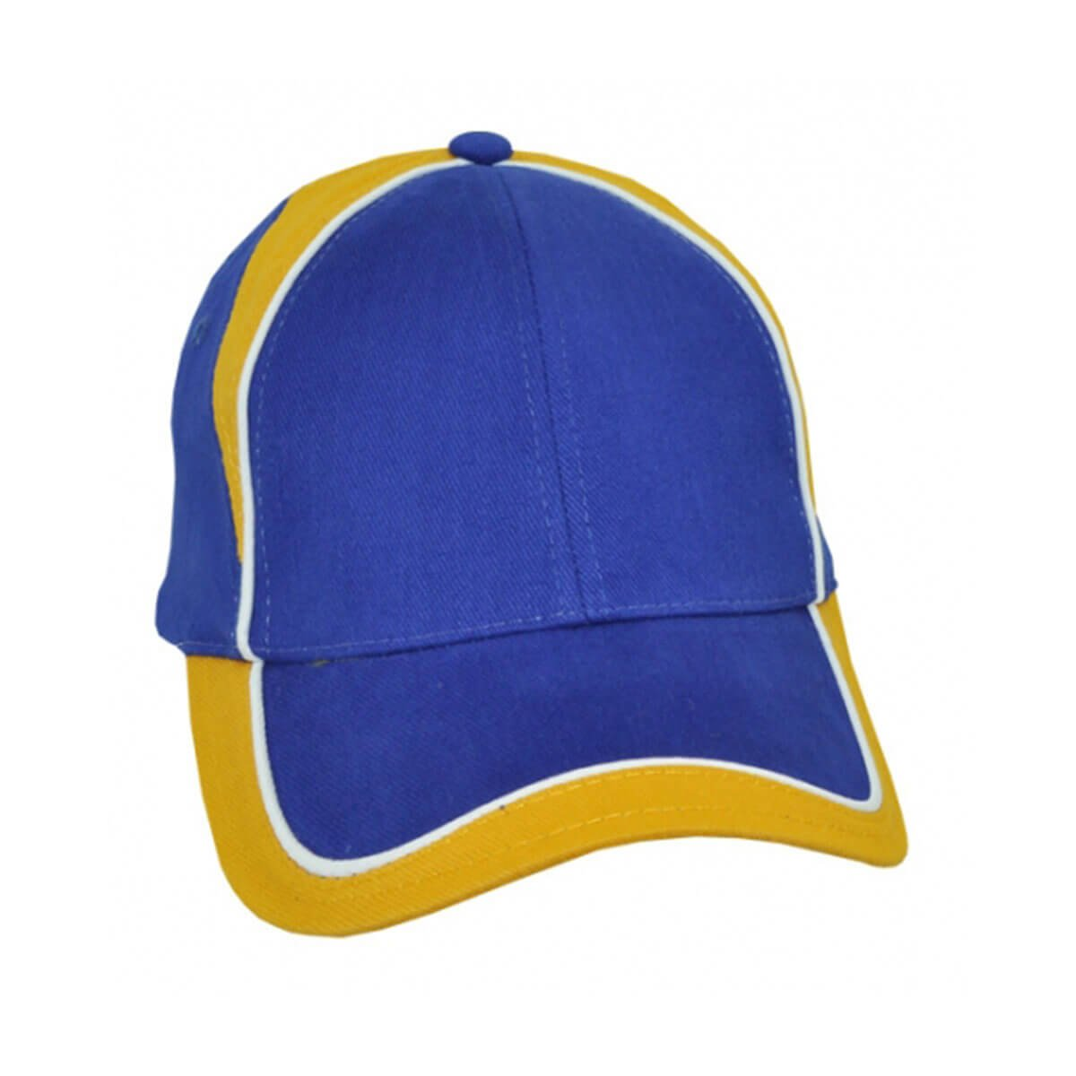 Wickham Cap-Royal / White / Gold