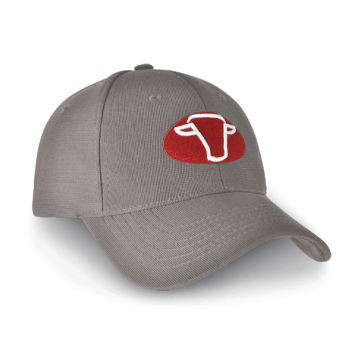 Denver Cap-Grey