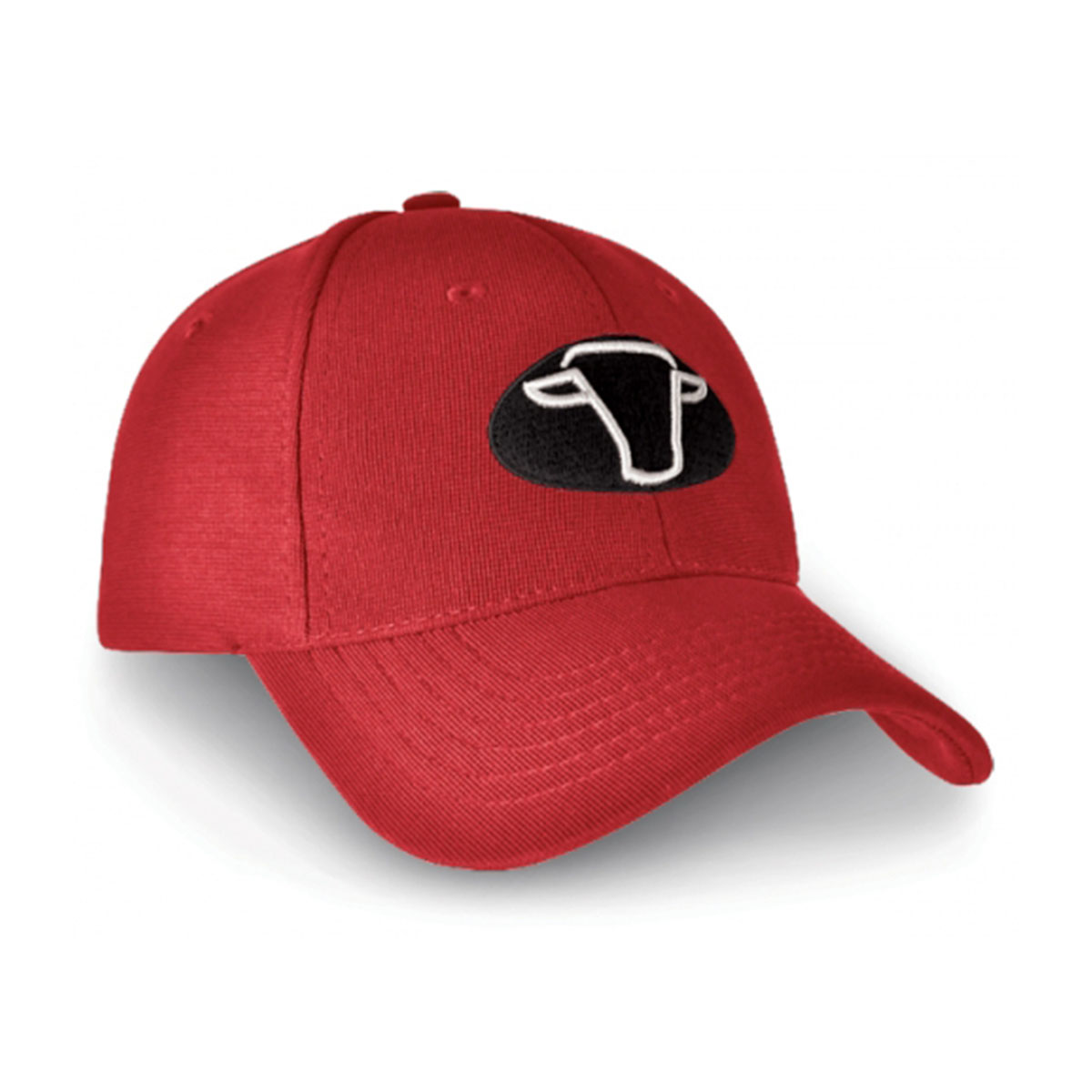Denver Cap-Red