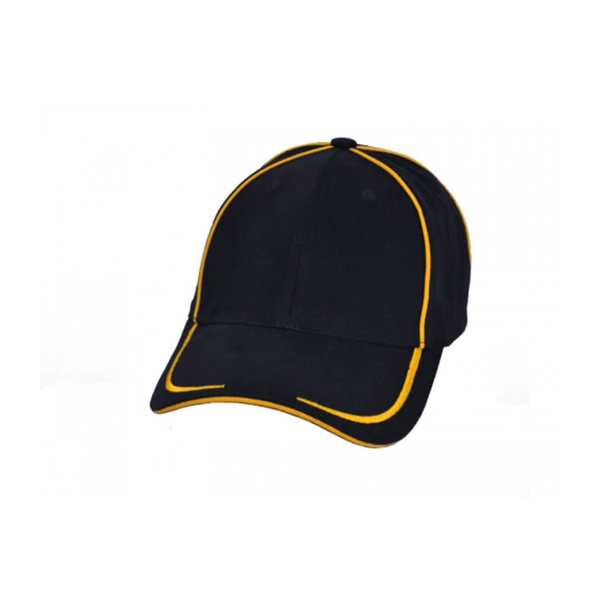 Collier Cap-Navy / Gold