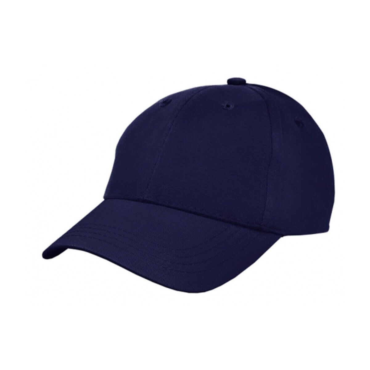 Kids Cap-Navy