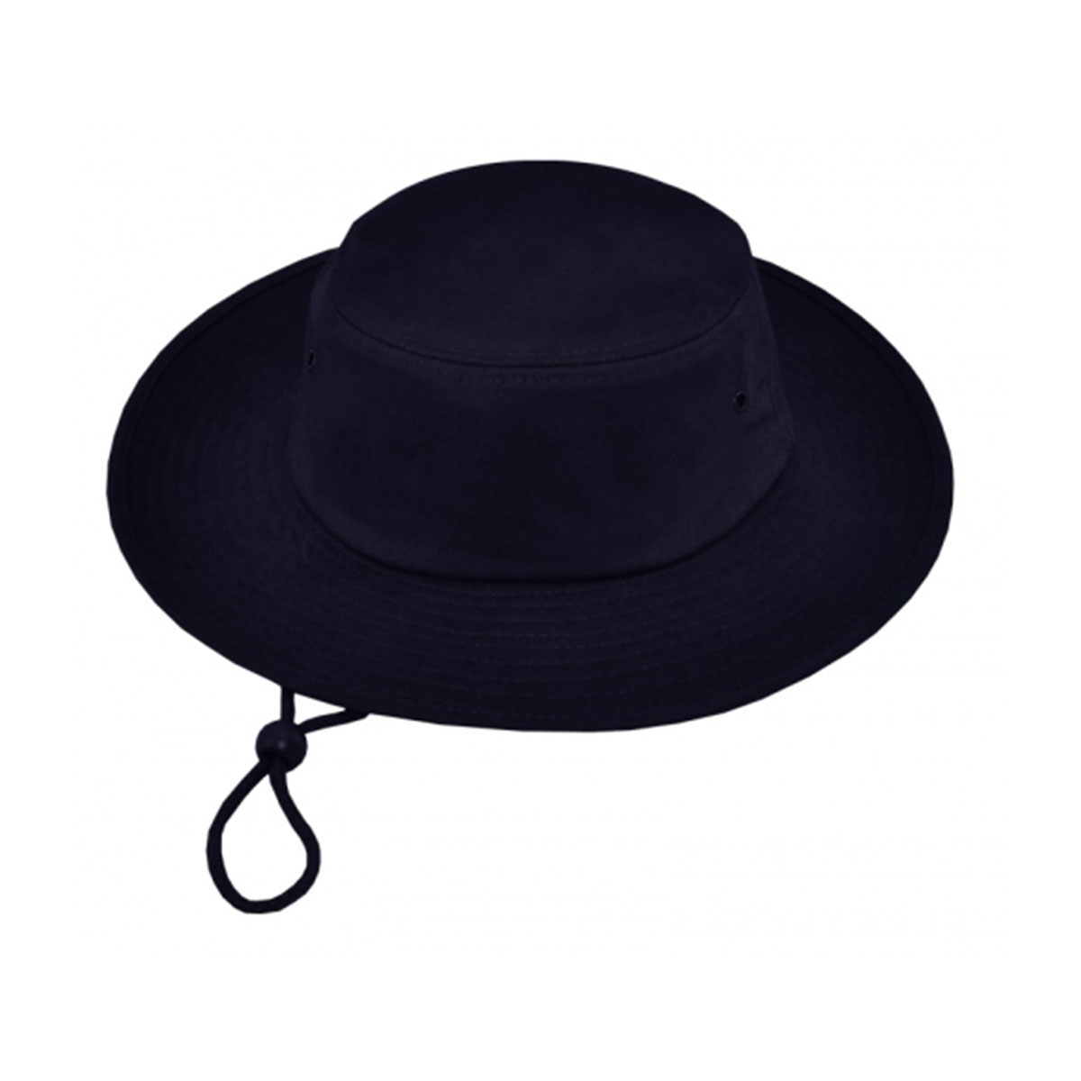 Surf Hat with Rope & Toggle-Navy