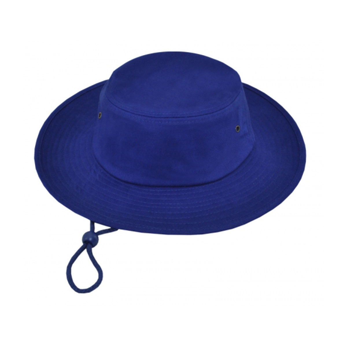 Surf Hat with Rope & Toggle-Royal