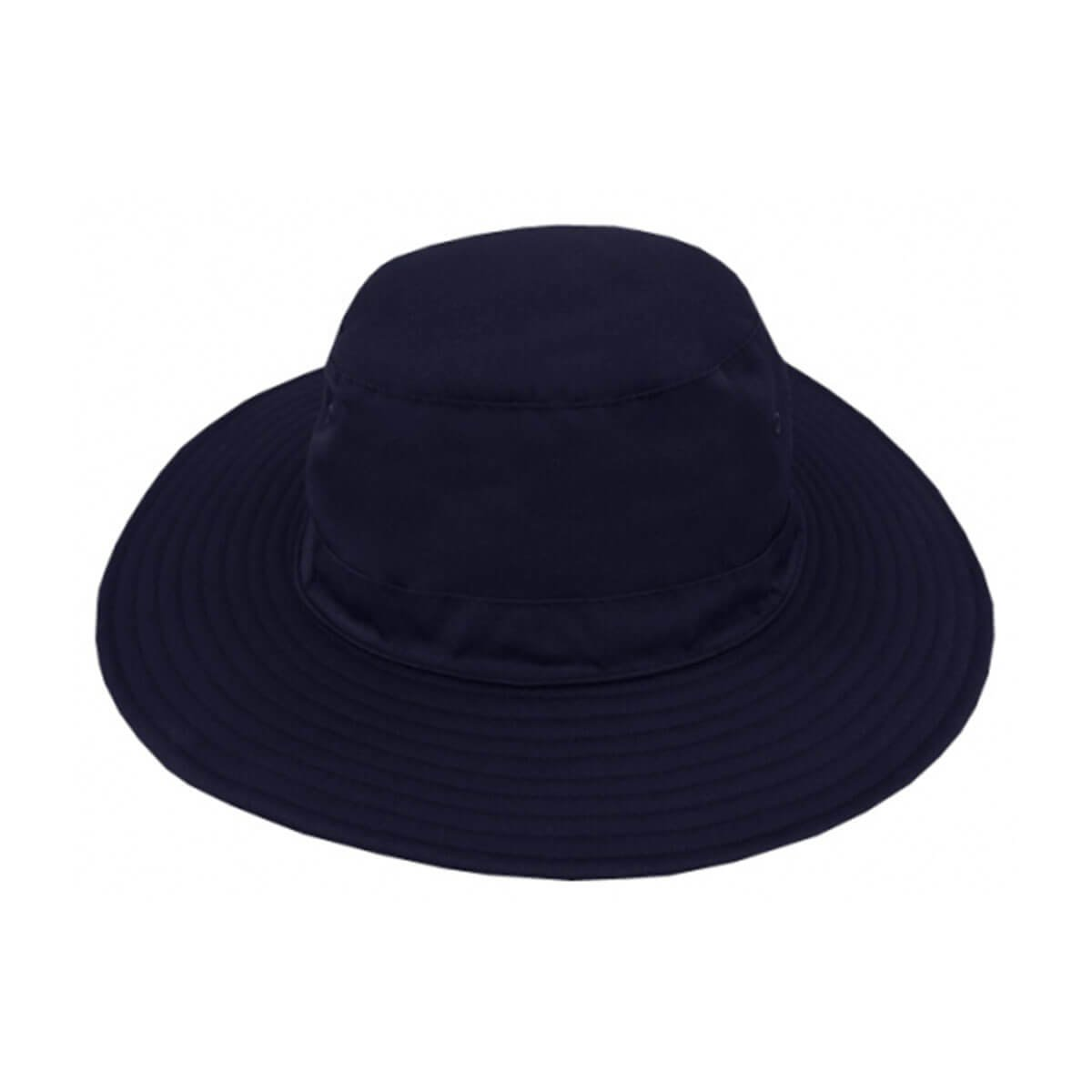 Polyviscose Surf Hat-Navy