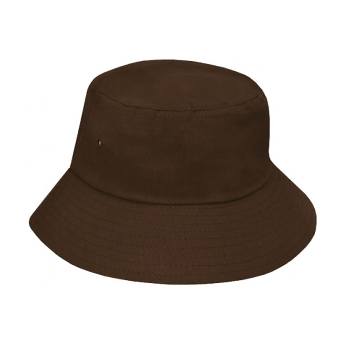 Bucket Hat-Brown