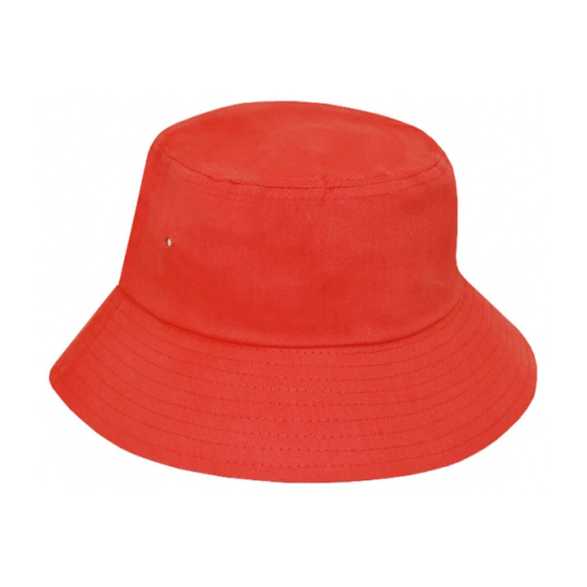 Bucket Hat-Red
