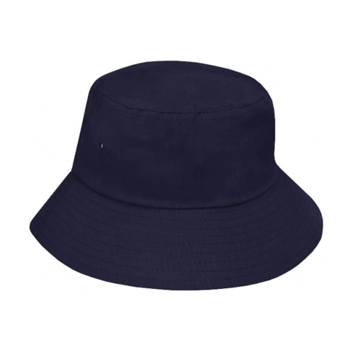 Bucket Hat-Navy