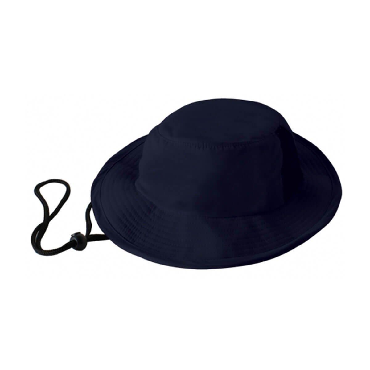 Microfibre Surf Hat-Navy