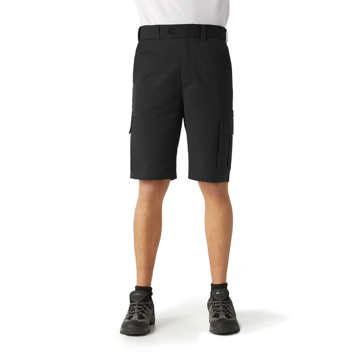 Mens Detroit Short – Regular-