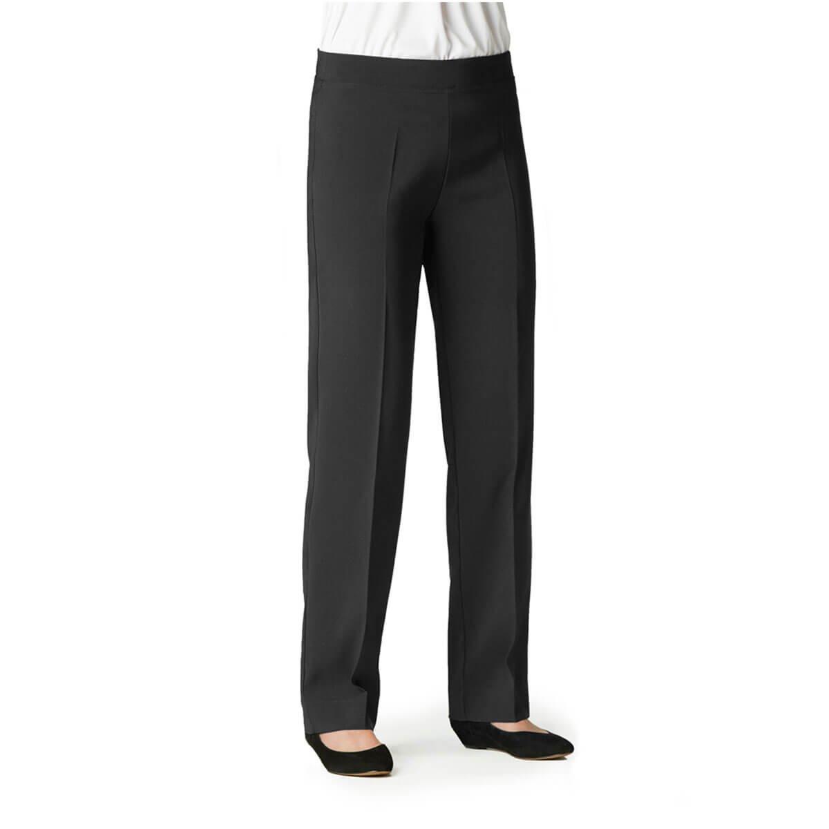 Ladies Harmony Pant-Black