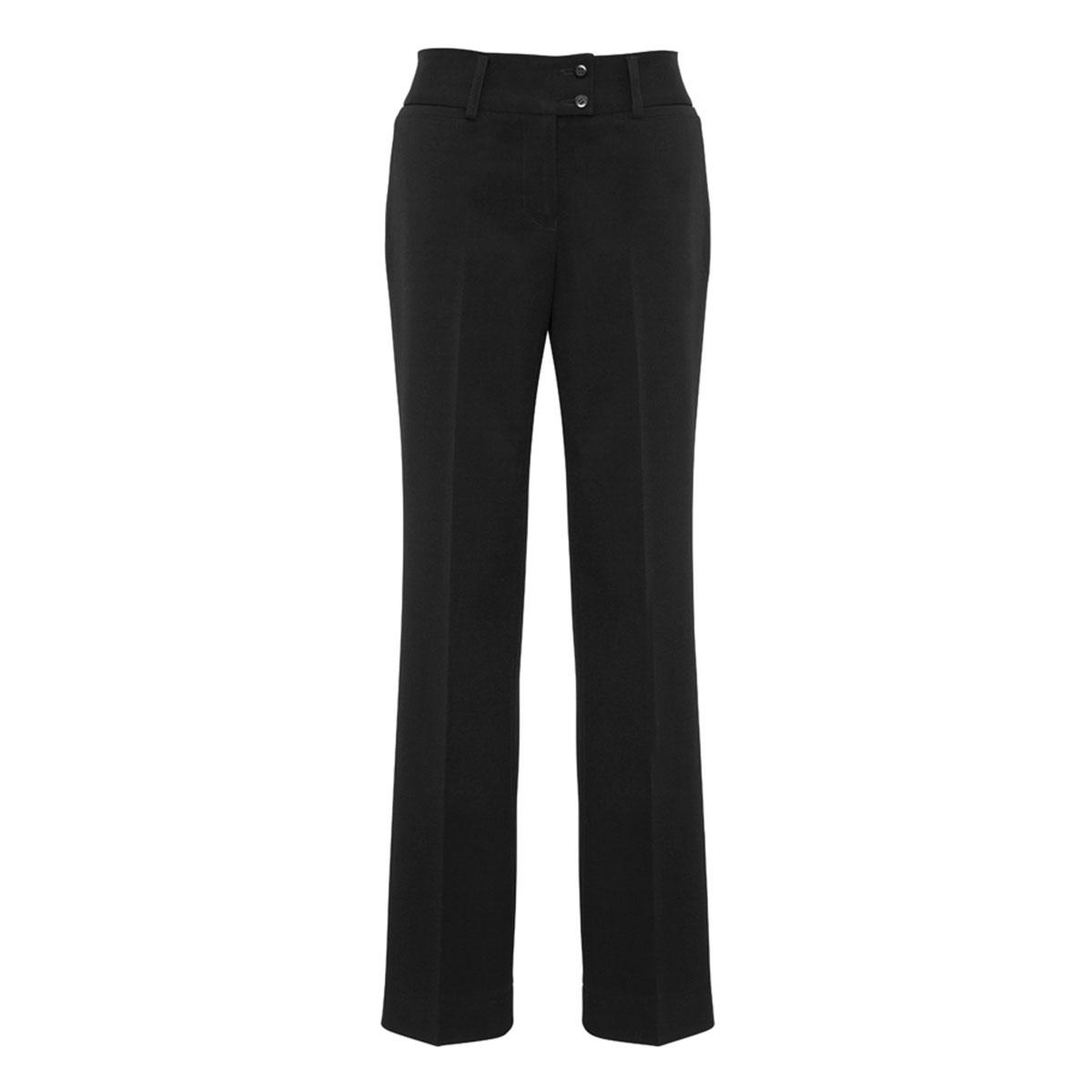 Ladies Stella Perfect Pant-Black