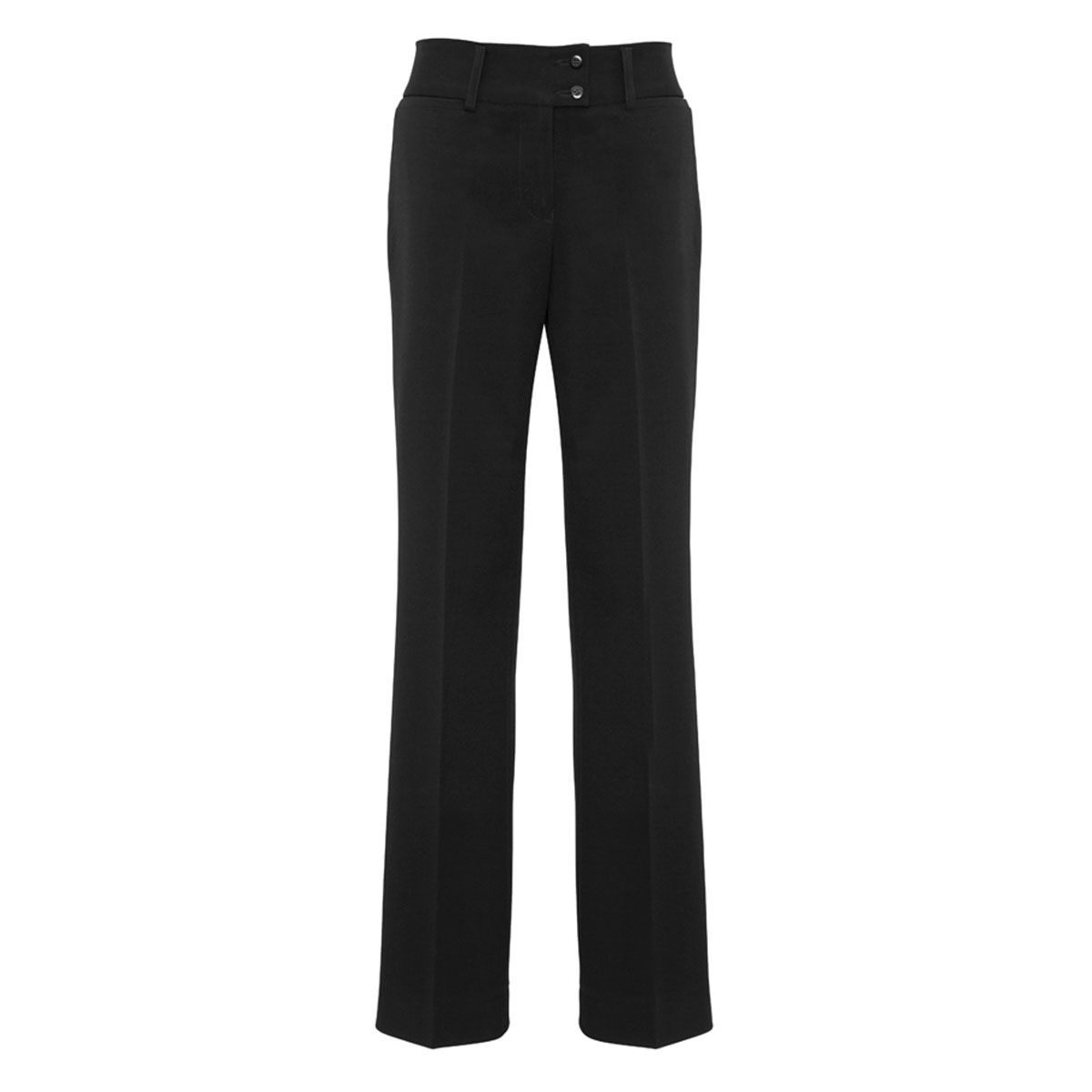 Ladies Kate Perfect Pant-Black