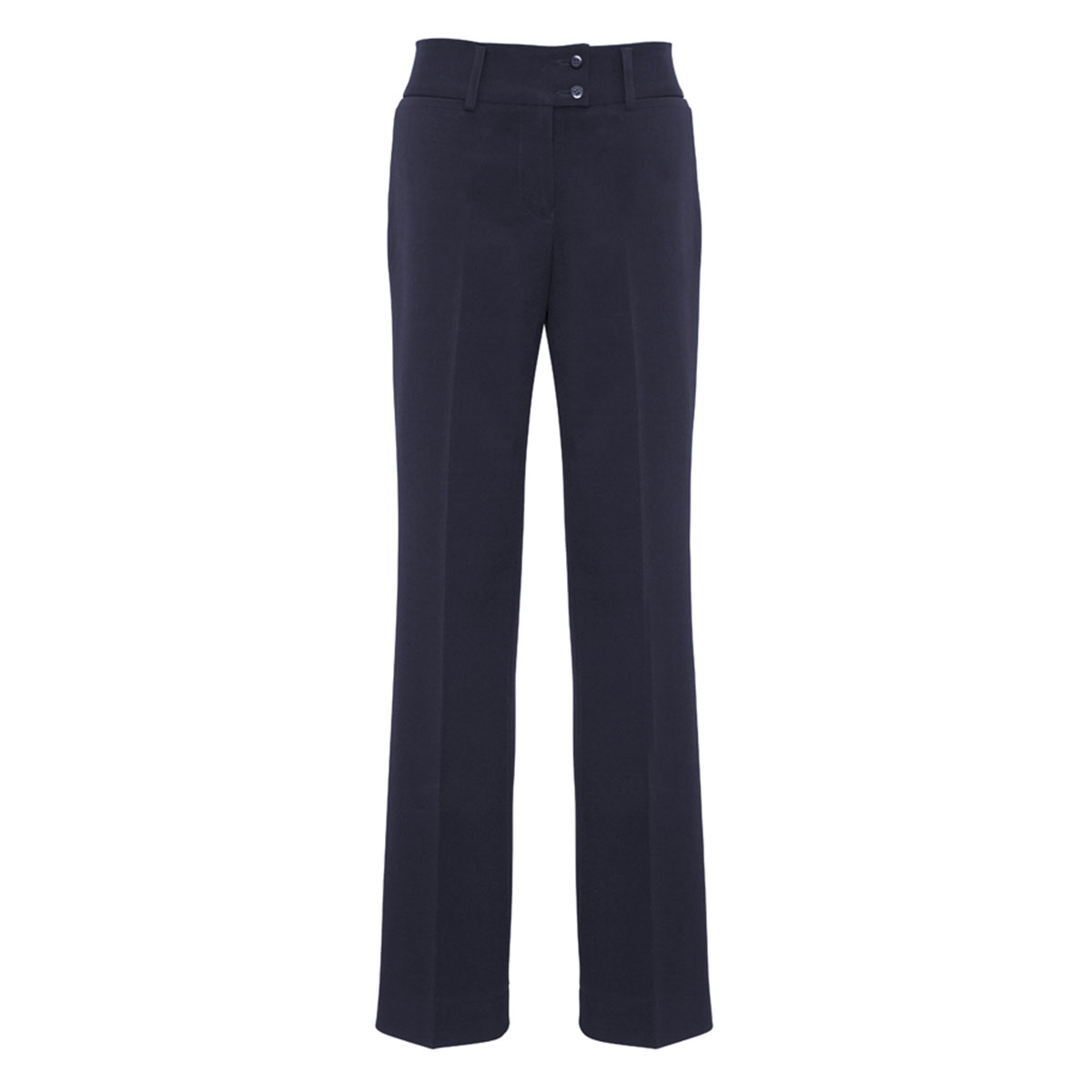 Ladies Kate Perfect Pant-Navy