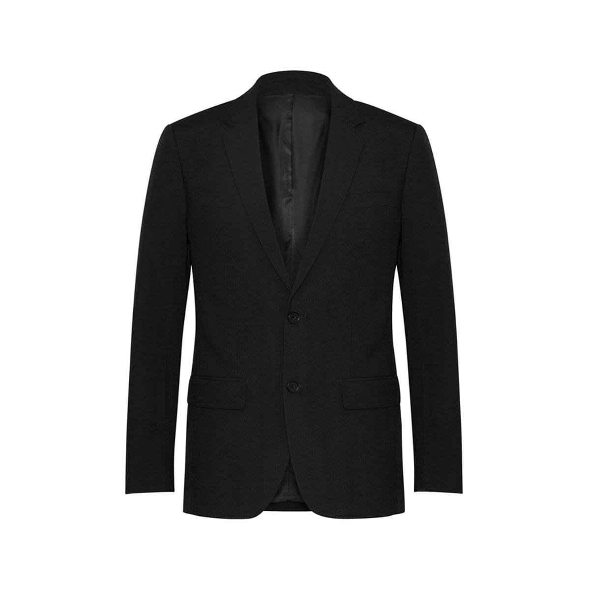 Mens Classic Jacket-Black
