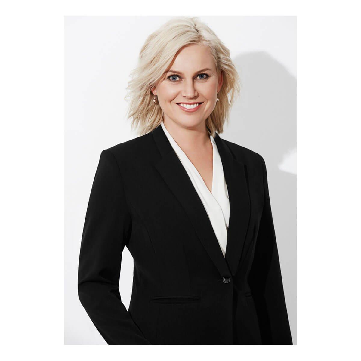 Ladies Bianca Jacket