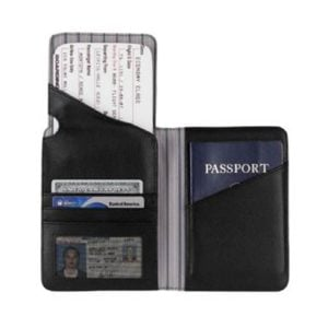 Cutter & Buck® Performance Travel Wallet