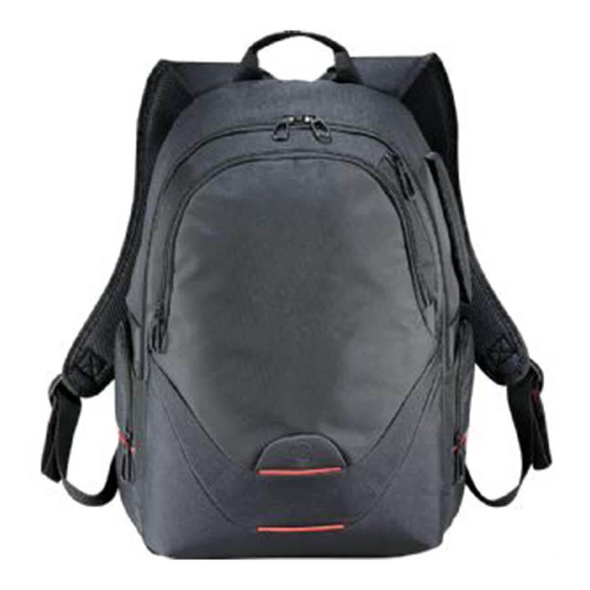 Elleven Motion Compu Backpack-Black