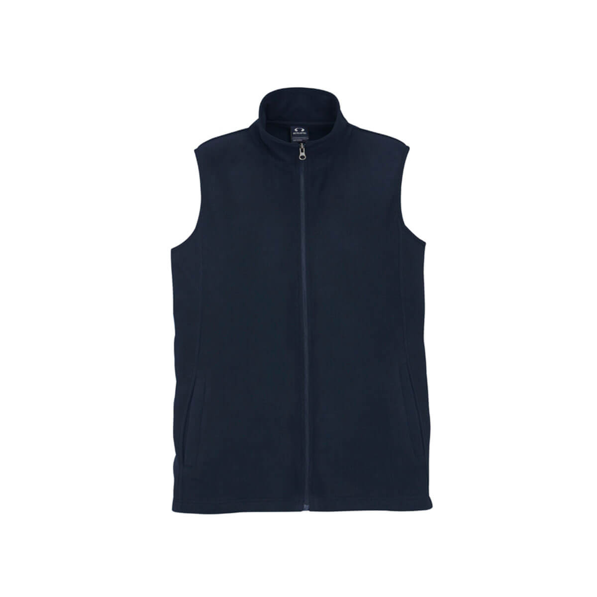 Ladies Trinity Vest-Navy