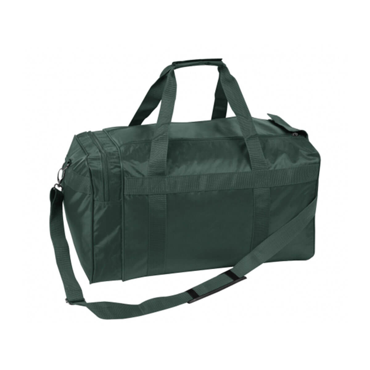 Nylon Sports Bag-Bottle
