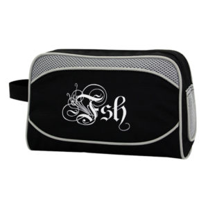 Kingston Toiletry Bag