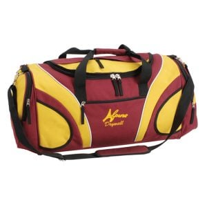 Fortress Sports Bag
