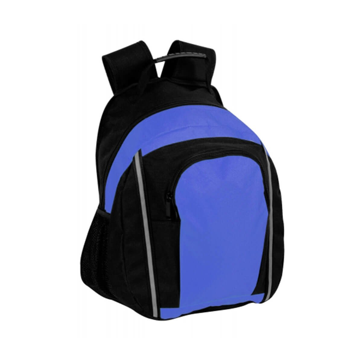 Miller Backpack-Royal / Black