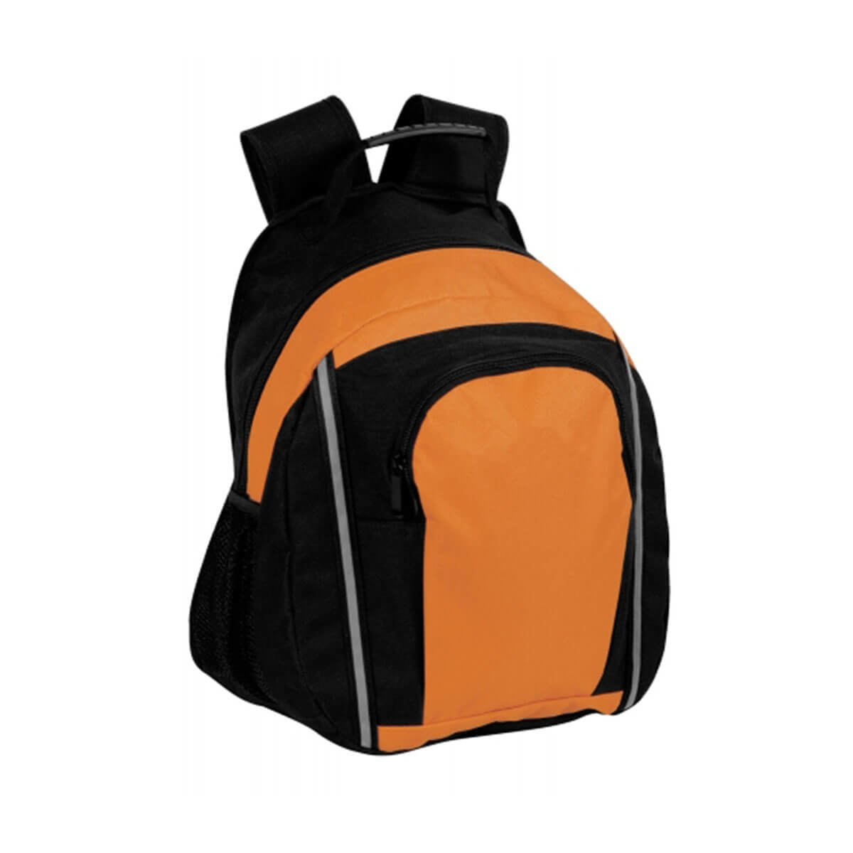 Miller Backpack-Rust / Black
